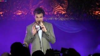 ESCKAZ in London: Amir (France) - J'ai cherché (at London Eurovision)
