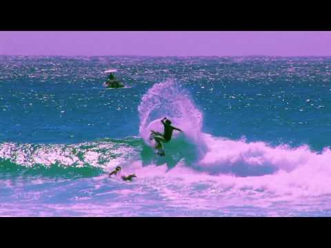Rusty Team Rider Vincent Duvignac 8 days in australia