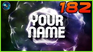 TOP 10 Intro Templates #182 Sony Vegas Pro + Free Download