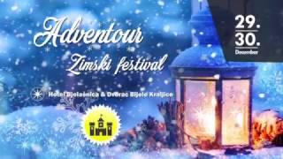 Adventour 2017 - Zimski Festival