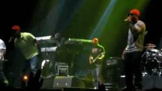 N.E.R.D - Bobby James / Provider Live