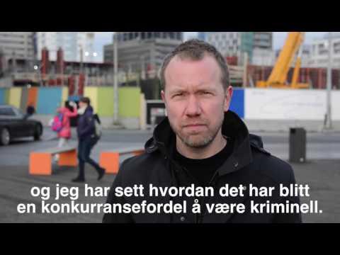 Jonas Bals: Hvem skal bygge landet?
