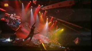 M.U.S.E - Stockholm Syndrome Preview live Montreux Festival Switzerland 2002