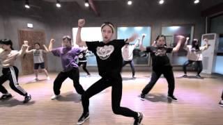 Rihanna - Sex With Me Choreography by HUSH⎮DASTREET DANCE
