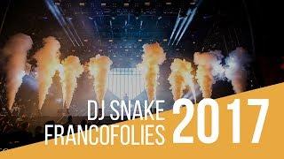 [LIVE] DJ Snake - Lean On