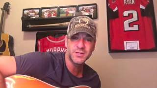 #wcw: Never Again Again - Lee Ann Womack (cover by Craig Campbell)