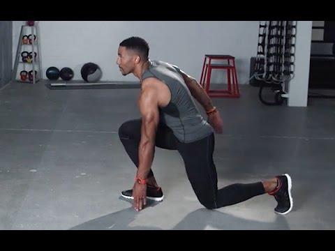 The Workout: Plyometric Bonus Moves