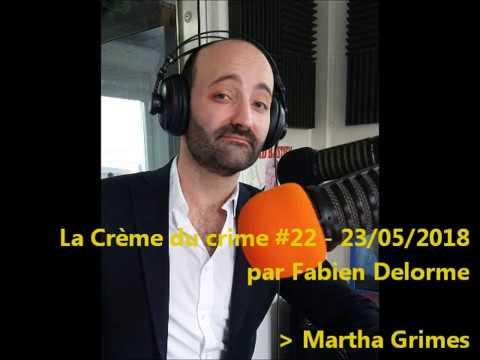 Vidéo de Martha Grimes