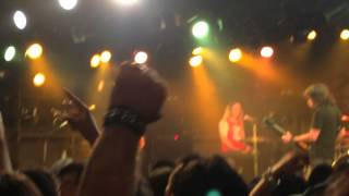 20140904 Danger Danger - Don't Walk Away (Live at Shibuya)