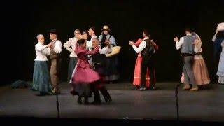 Grupo Folclórico de Faro - Portugal @ Hello! Schoten