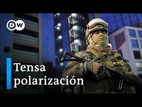 Bolivia vota tras los comicios fallidos de 2019