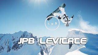 JPB - Levitate (feat. Joe Erickson) [NCS][Lyrics & Subtitulos]