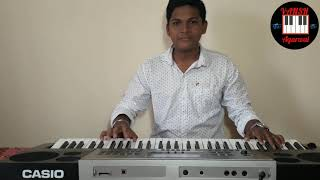 Wakhra Swag Remix || Instrumental || VANSH Agarwal