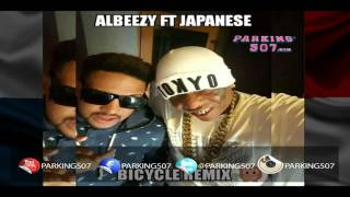 Albeezy ft Japanese Bicycle Remix Parking507.com