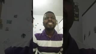 Ninguém Explica Deus-  Preto no Branco feat Gabriela Rocha ( cover )