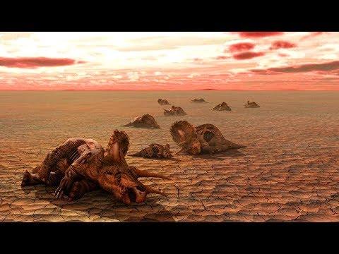 Первое Время После Вымирания Динозавров