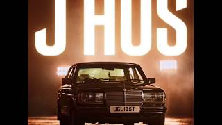 J Hus - Did You See (DJ Q Edit)