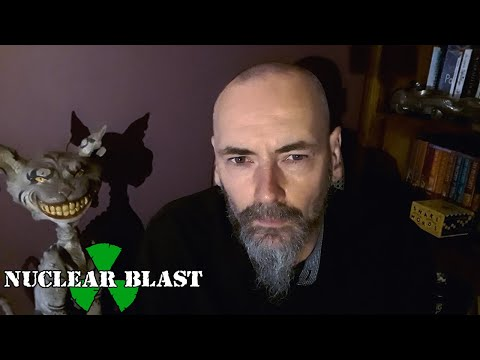 """MY DYING BRIDE - The inspiration behind new EP """"Macabre Cabaret"""" (OFFICIAL ALBUM TRAILER)"""