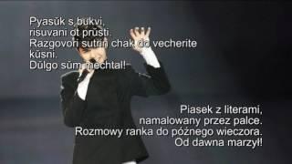 Kristian Kostow   Ne si za men - Napisy PL