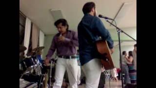 Grupo Mapache - El Palomito (cover)