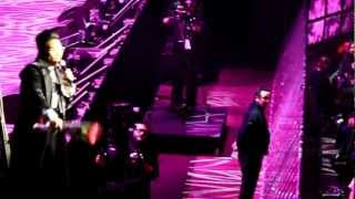 The Big Four 大家利事世界巡迴演唱會 - 倫敦02站 (蘇永康)男人不該讓女人流淚