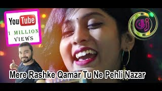 DJ-Tinku Verma-Mere Rashke Qamar - (Baadshaho) DJ REMIX