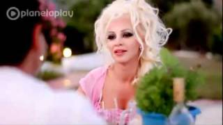 Милко Калайджиев   Ase Me Stin Monaksia Official Video