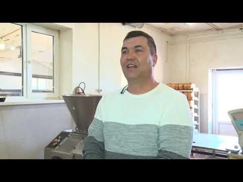 Предприниматель в сфере хлебобулочных изделий с.Чекмагуш