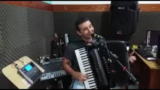 #Forró - Sanfona - Bateria - Eletrônica e Voz - Fernandinho Do Acordeon - Shows (11)98107-3706 Whats