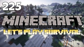 Let's Play Minecraft [ITA] - Ep.225 - Sopravvivere come Bear Grylls
