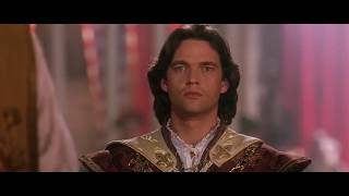 The Royal Wedding – Ever After: A Cinderella Story (1998)