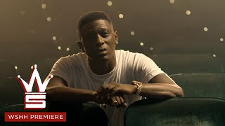 "Boosie Badazz AKA Lil Boosie ""I'm Sorry"" (WSHH Exclusive - Official Music Video)"