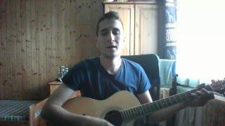 Dédapám - Skorpió guitar cover