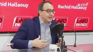 L'Info en Face avec Karim Ghellab