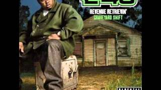 E-40 - E Forty (Graveyard Shift)