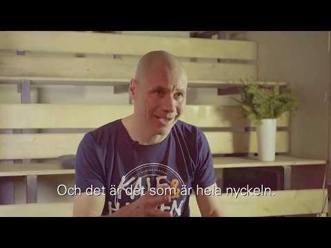 Intervju med Rune Kalf Hansen
