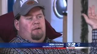 Family Fights For Water In Polygamous Town