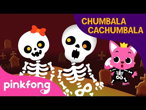 Chumbala Cachumbala Dance