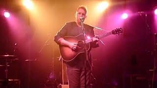 Gavin James - Nervous live