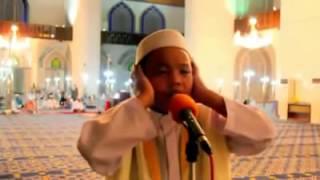 Seperti Adzan Bilal Sahabat Nabi Muhammad