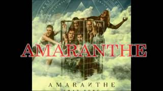 AMARANTHE - Break Down and Cry (fan made)  lyrics