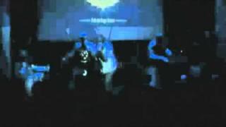 Bob da Rage Sense feat Sir Scratch - Geração da Hiprocisia(Ao vivo) HD