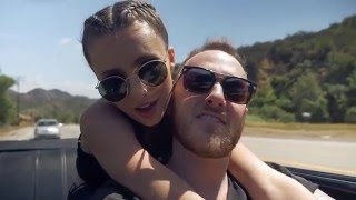 Philly K. + Madi Rindge - California (Official Music Video)