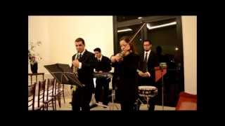 Grupo Sonare - A Bela e a Fera - Sentimentos São (Howard Ashman e Alan Menken)