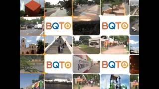 Un vídeo hecho por mi para la Alcaldía campaña Me Gusta BQTO