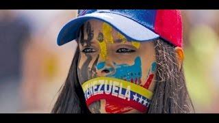 Oscarcito, Victor Muñoz y Bethania González - En Venezuela