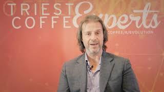 """Trieste Coffee Experts 2017: Massimiliano Gardosi """"Scegliere una macchina a cialde o capsule"""""""