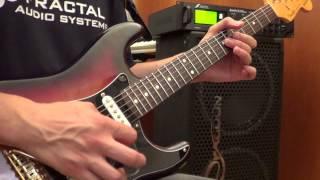 Comfortably Numb Guitar Solo (the wall live 1980-1981)  by Edoardo Scordo