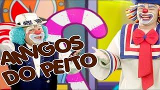 AMIGOS DO PEITO - ATCHIM & ESPIRRO com participação especial de PATATI PATATÁ