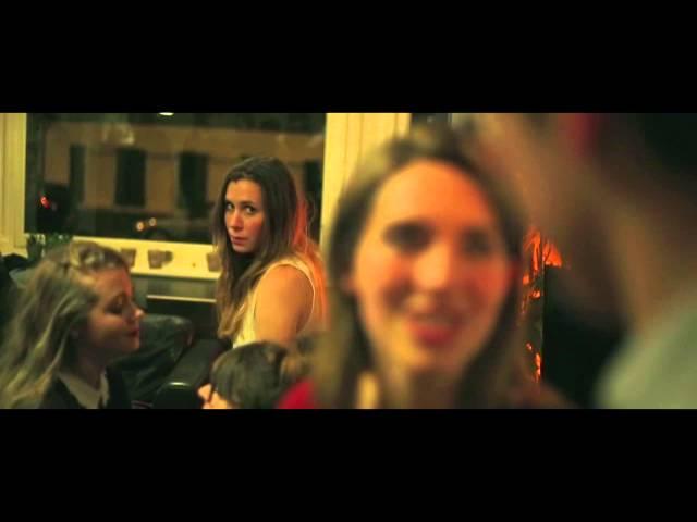 Video oficial de la canción My friends never die de Odesza